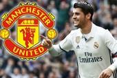 MU có Morata đầu tuần tới với giá… 65 triệu bảng Anh