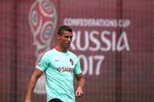 Ronaldo chia tay Real Madrid là 'không thể đảo ngược'