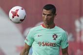 Ronaldo: 'Tôi đã quyết định rời Real Madrid'