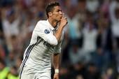 Ai chịu chi 350 triệu bảng cho Ronaldo: MU hay PSG?