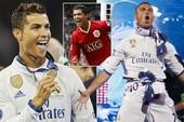 MU không mua Ronaldo là ngu ngốc