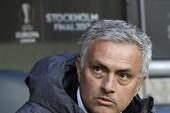Mourinho nói gì về cáo buộc trốn thuế