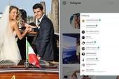 Vợ mới cưới vô tình tiết lộ điểm đến của Morata