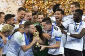 Đức vô địch Confederations Cup bằng đội hình 2