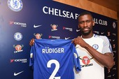 Chelsea công bố hợp đồng 'bom tấn' theo cách cực độc