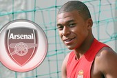 Sốc: Arsenal 'đi đêm' với sao 100 triệu bảng Anh