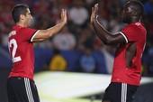 MU thắng dễ, Lukaku 'tịt ngòi', Mourinho nói gì?