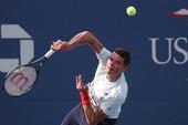 US Open treo thưởng khủng nhất làng quần vợt
