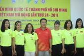 Thái Lan cử người đến TP.HCM thăm dò tuyển điền kinh VN