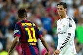 Ronaldo xúi Neymar bỏ PSG đến MU