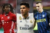 Chuyển nhượng 26-7:Ghét Real Madrid, MU hỏi mua Asensio