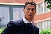 Ronaldo nguy cơ đối mặt án tù giam 3,5 năm vì trốn thuế