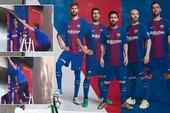 Barcelona xóa sạch mọi 'dấu vết' của Neymar