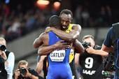 'Tia chớp' Usain Bolt thua sốc trước khi giải nghệ