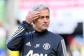 HLV Mourinho lập kỷ lục chuyển nhượng 1 tỉ bảng Anh