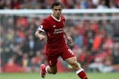 Liverpool từ chối bán Coutinho cho Barca 90 triệu bảng