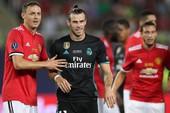 MU vẫn chưa từ bỏ Gareth Bale