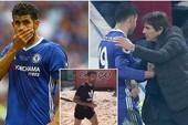 'Gã điên' Diego Costa 'nổi điên' đòi kiện Chelsea