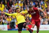 Coutinho mất tích, Liverpool mất điểm không tưởng