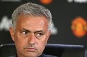 Mourinho tuyên bố 'cực chất' trước trận mở màn của MU