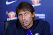 HLV Conte tuyên bố cực sốc về Chelsea