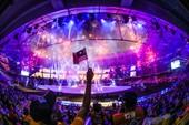 Hình ảnh tuyệt đẹp lễ khai mạc SEA Games 29