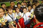 Tuyển nữ về nước 'đúng hẹn', U-22 Việt Nam vỡ kế hoạch