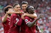 Đè bẹp Arsenal, Liverpool lên ngôi nhì bảng sau MU