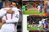 Tây Ban Nha, Ý cùng thắng, Wales thắp lại hy vọng