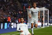 Chelsea, Arsenal, Tottenham thắng, thành London mở hội