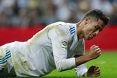 HLV Zidane nói gì về ngày trở lại thảm họa của Ronaldo
