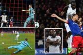 MU 'hủy diệt' CSKA Moscow, PSG đè bẹp Bayern