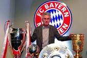 Bayern Munich chính thức có HLV mới: Chuyện không ngờ!