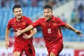 Việt Nam 5-0 Campuchia: Bất ngờ hàng công!