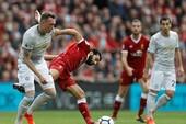 Liverpool - MU (0-0): Lindelof và trận hòa nhàm chán!
