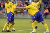 Thụy Điển đánh bại Ý, sao MU vẫn từ chối dự World Cup