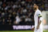 Sergio Ramos: 'Real Madrid luôn mở cửa chào đón Neymar'