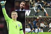 Người Ý lâm nguy, Low 'tố' Anh chơi tiêu cực trước Đức