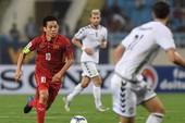 Park Hang-seo ra mắt hú vía, VN có vé dự VCK Asian Cup