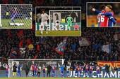 MU 'hụt chân' phút 89, Chelsea đi tiếp, PSG quá 'khủng'