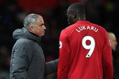 Lukaku tịt ngòi, Mourinho giải thích kỳ lạ