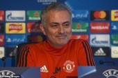MU - CSKA: Mourinho loại Ibra, De Gea, cân nhắc Shaw