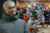 Lấy Arsenal minh họa,Mourinho chửi Man City vô giáo dục