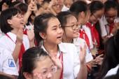 Sẽ bỏ kỳ thi tốt nghiệp THPT quốc gia