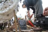 Cha bé gái chết ở Nhật nói về nghi phạm