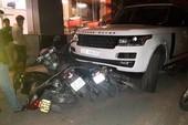 Luật sư nói gì về vụ trộm xe gây tai nạn hàng loạt?