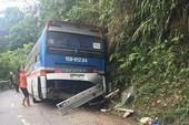 Vụ xe chở HS gặp nạn: 2 người tử vong đều là phụ huynh