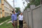 'Kín cổng, cao tường' chuẩn bị cho kỳ thi THPT