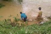 3 ngày, 11 người chết và mất tích do mưa lũ