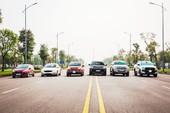 Đăng ký tham gia chương trình Ford Roadshow 2017